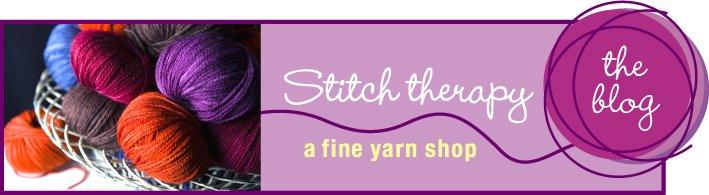 Stitch Therapy Brooklyn