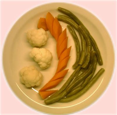 recettes legumes  Apéro légumes