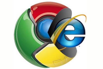 Google Chrome'un Şakası Yok
