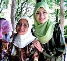 WIF MY BELOVED MOM