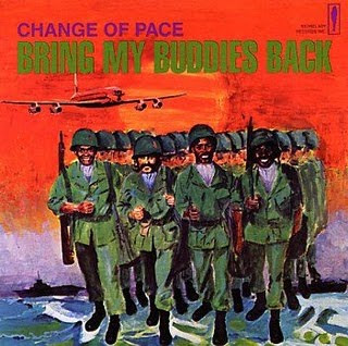 change of pace - bring my buddies back (197-)