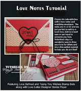 Love Notes Tutorial