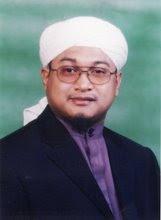 Ketua DPP Malaysia