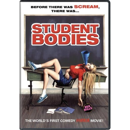 Student Bodies movie