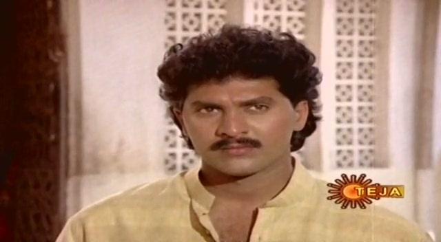 Mamagaru 1991 TVRip 700MB Telugu Movie Torrent