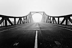 Wunderschöne Brücken-Fotos von Andreas Levers (Vielen Dank!)