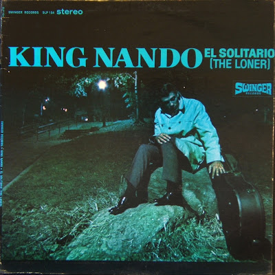 King Nando - El Solitario (The Loner)