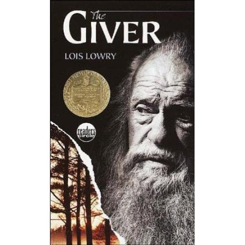 My Favorite Youth Literature: Module 4: THE GIVER by Lois Lowry