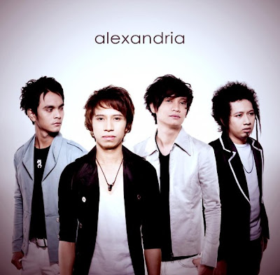 Alexandria - Penipu MP3
