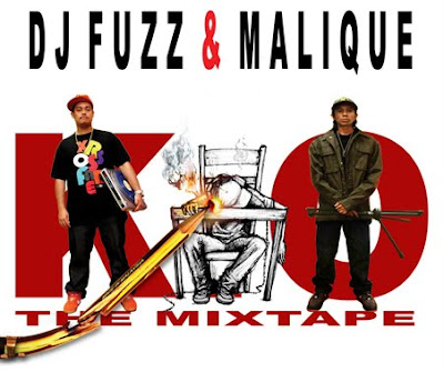 DJ Fuzz & Malique - Masih Hip Hop (ft. Daly & Altimet) MP3