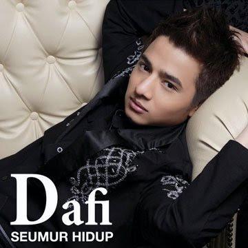 Dafi - Seumur Hidup MP3