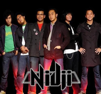 Nidji - Sang Mantan MP3