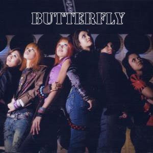 Butterfly - Oh Kawan MP3