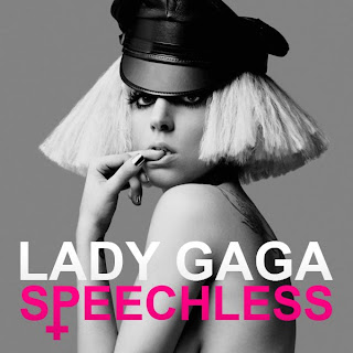 Speechless- Lady Gaga - To Her Daddy Lady+Gaga+-+Speechless