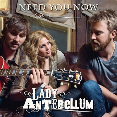Lady Antebellum Hairstyle