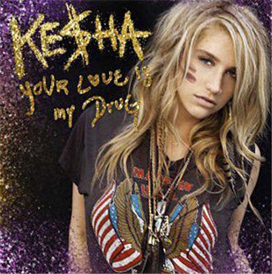 kesha style guide. Kesha - Your Love Is My Drug