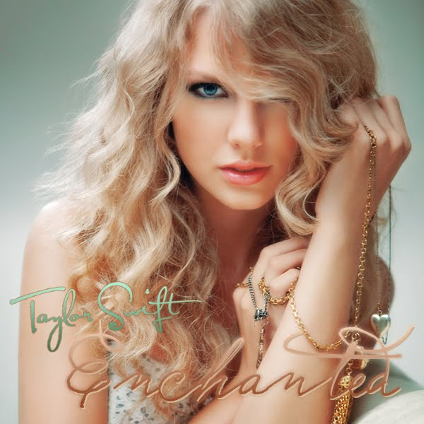 taylor swift eyes. Taylor Swift - Enchanted