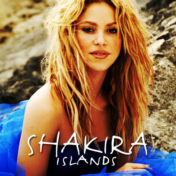 Survivor » Vuelve a Salir el Sol (Resultados Pág. 17) - Página 10 Shakira+-+Islands+Lyrics