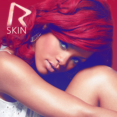 Photo Rihanna - Skin  Picture & Image