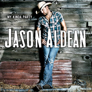 NEW JASON ALDEAN MY KINDA PARTY LYRICS