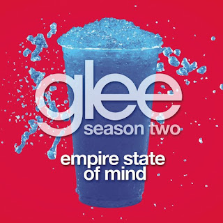 Glee Cast - New York State Of Mind