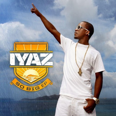 Iyaz - So Big Lyrics