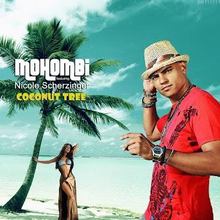 Mohombi - Coconut Tree Lyrics