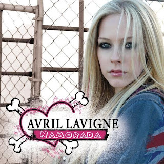 Avril Lavigne - Namorada (Girfriend Portuguese Version) Lyrics