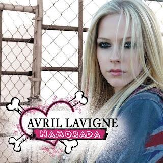 Avril Lavigne - Namorada (Girfriend Portuguese Version) Lyrics
