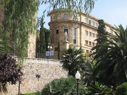 Археологическият музей в Тарагона