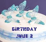 Birthday/Рожден ден
