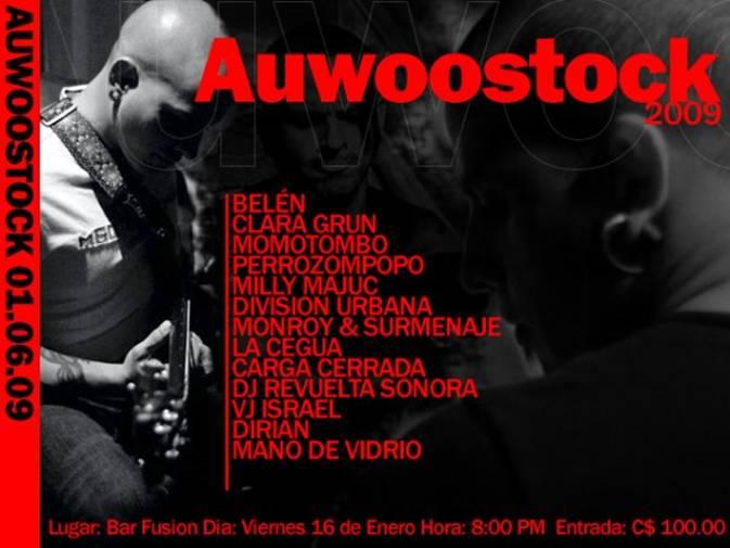 [auwoodstock]