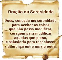Selo 6 - Oração.