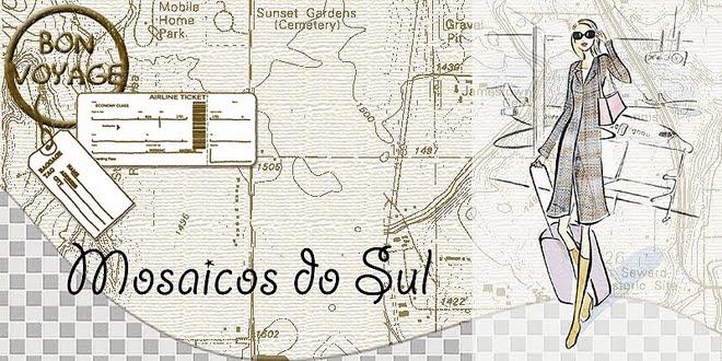 Mosaicos do Sul