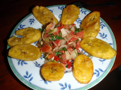 Costa rica recipes for salsa