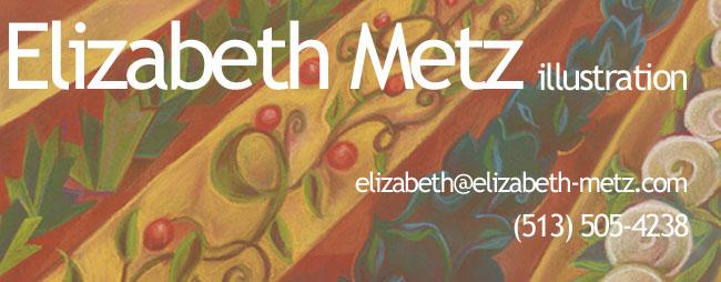 Elizabeth Metz Illustration