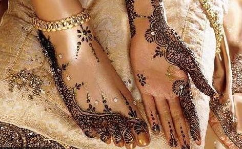 Henna Tattoo Miami : Popular tattoos in the world henna tattoo miami