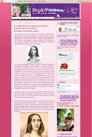 Silvia Ramos de Barton, autora del BLOG de Vinos agradece