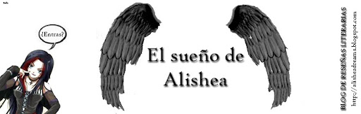<center>.:El Sueo de Alishea:.</center>