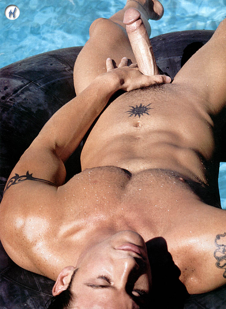 Remarkable, rather Julian rios naked and cumming speaking, would