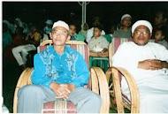 Malam Kesenian Islam Bersama Nazrey Johani