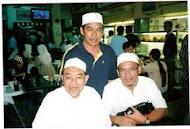 Bersama Mufti Negeri Perak