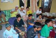 Cadangan Memperkasa Mualaf Sabah.