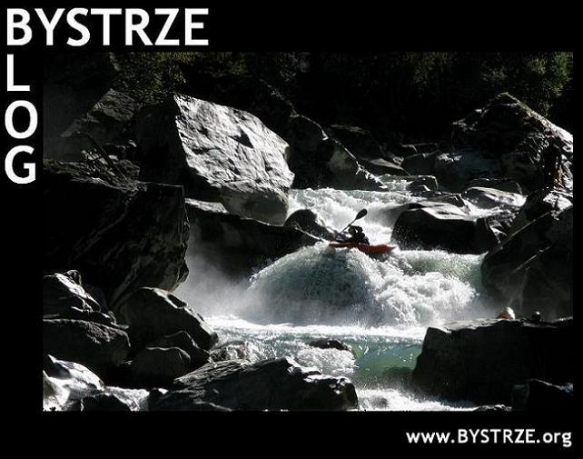Bystrze