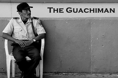The Guachiman