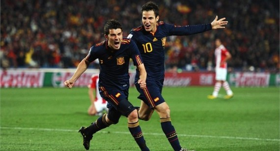 World Cup 2010 Spain Vs Netherlands. in FIFA world cup 2010.