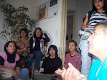 EN COCHA, TALLERES Y GRUPOS DE AUTOCONSCIENCIA FEMINISTA EN BOLIVIA, FEMINISMO COMUNITARIO