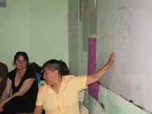 TALLERES DE FEMINISMO COMUNITARIO