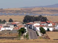 Campo Lugar el Pueblo mas luchador por la calidad de su Medio Ambiente, de toda Extremadura.