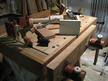 The Joinery Bench